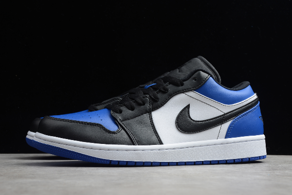 2020 air jordan 1 low royal toe to buy