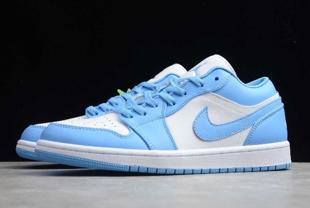 2020 air jordan 1 low unc to buy