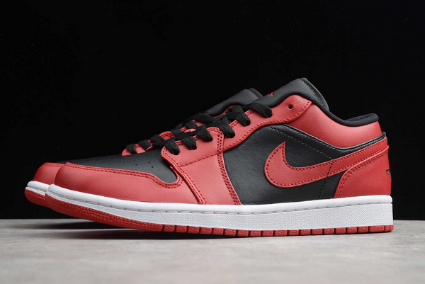 2020 air jordan 1 low varsity red to buy