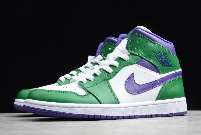 2020 air jordan 1 mid hulk for sale