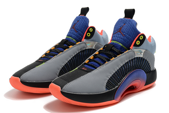 Air Jordan 35 Shoes