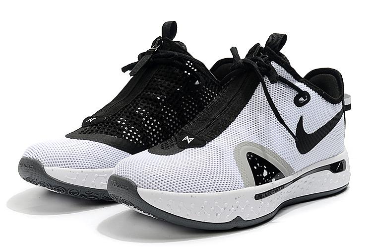 Nike PG 4 Basketball Shoes