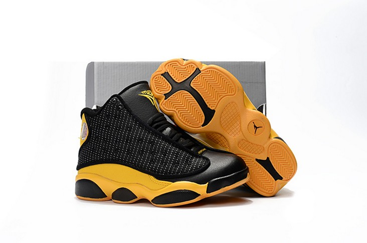 "2018 Kids Air Jordan 13 ""Melo"" PE Shoes"