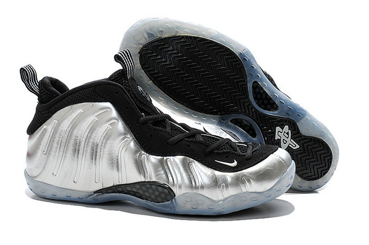 "Nike Air Foamposite One ""All-Star"" Shoes"