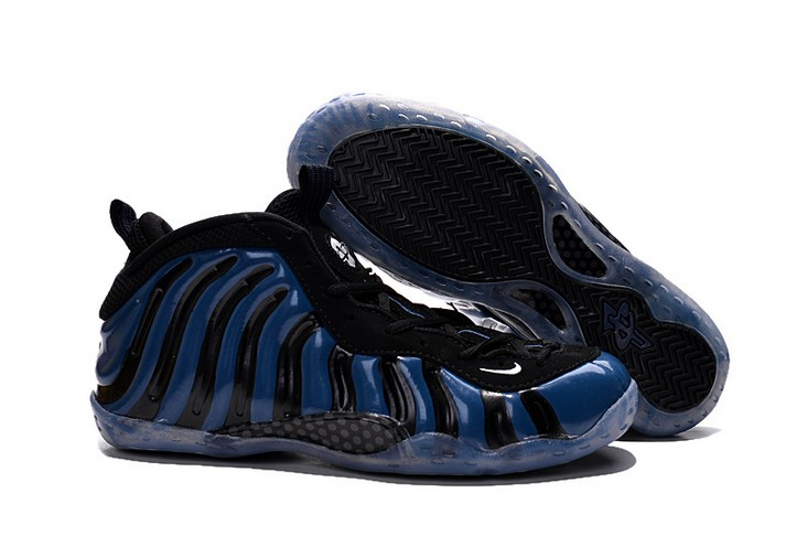 "Nike Air Foamposite One ""Sharpie"" Shoes"