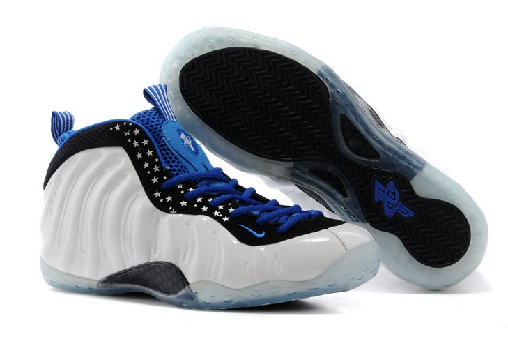 "Nike Air Foamposite One ""Shooting Stars"" Shoes"