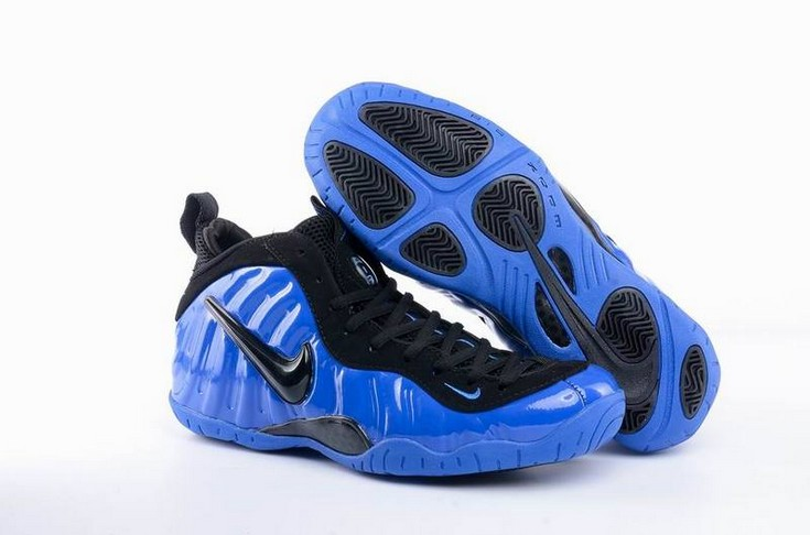"Nike Air Foamposite Pro ""Ben Gordon"" Shoes"