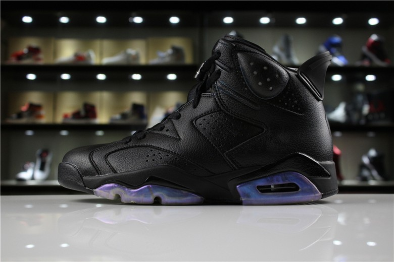 "Air Jordan 6 ""Chameleon"" All Star 907961-015"
