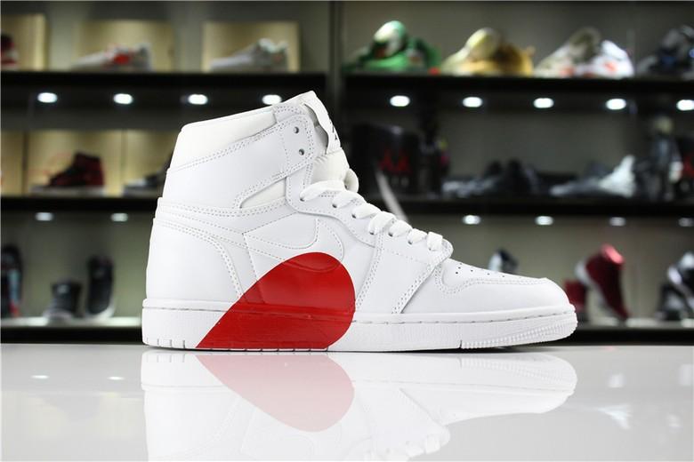 Womens Air Jordan Shoes