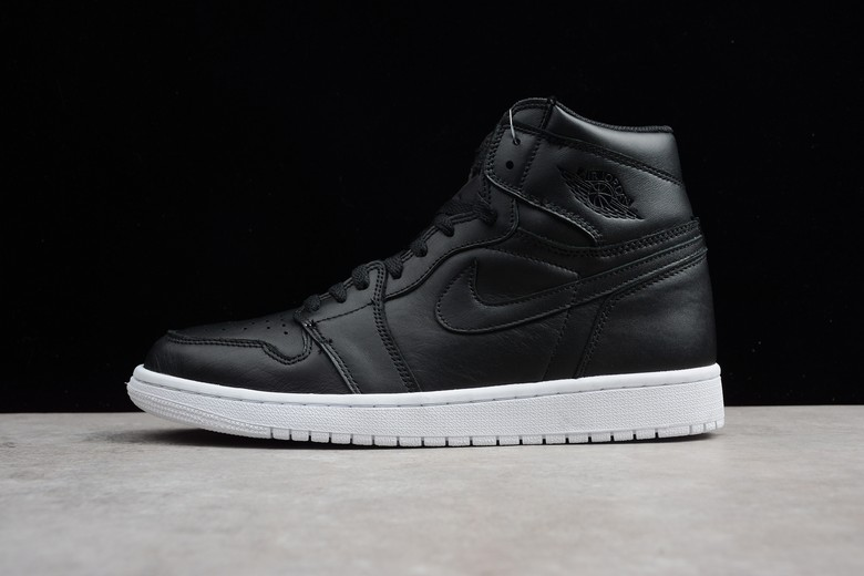 "New Air Jordan 1 High OG ""Cyber Monday"" Black White 555088-006"