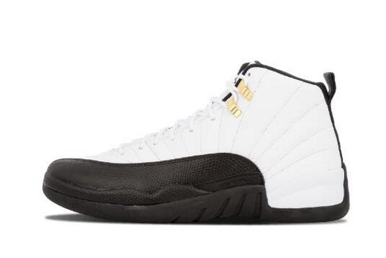 Air Jordan 12 (XII) Shoes