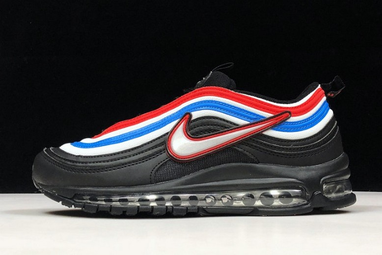 "Gwang x Nike Air Max 97 ""Neon Seoul"" AQ4137-002 Shoes"