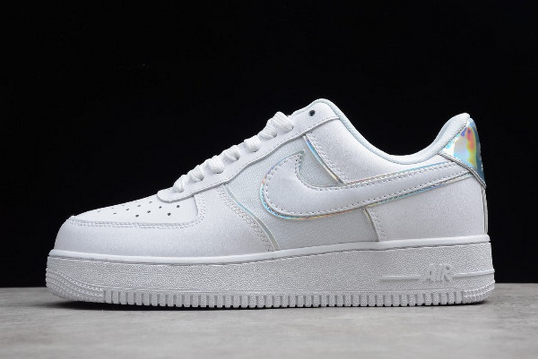 Nike Air Force 1 Low '07 White AT6147-100 Shoes