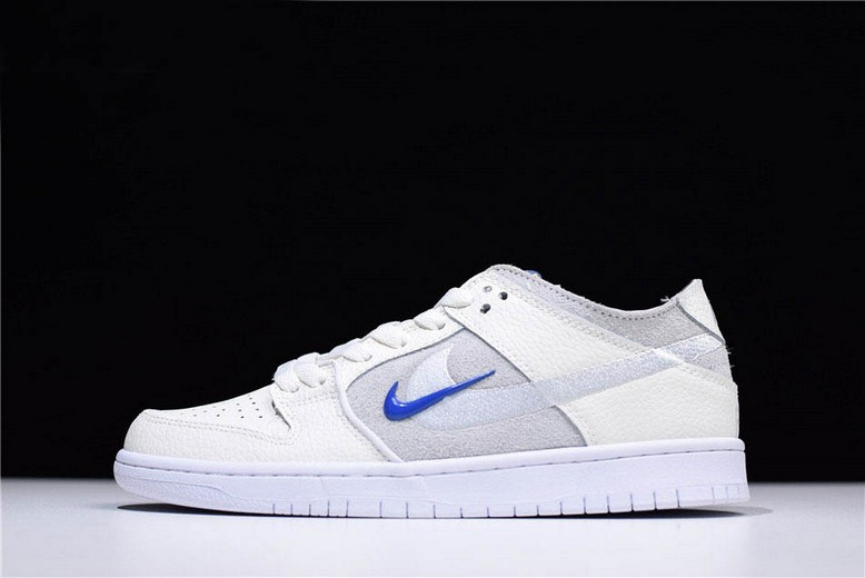 Mens Soulland x Nike SB Zoom Dunk Low Pro QS FRI.day Part 0.2 Shoes
