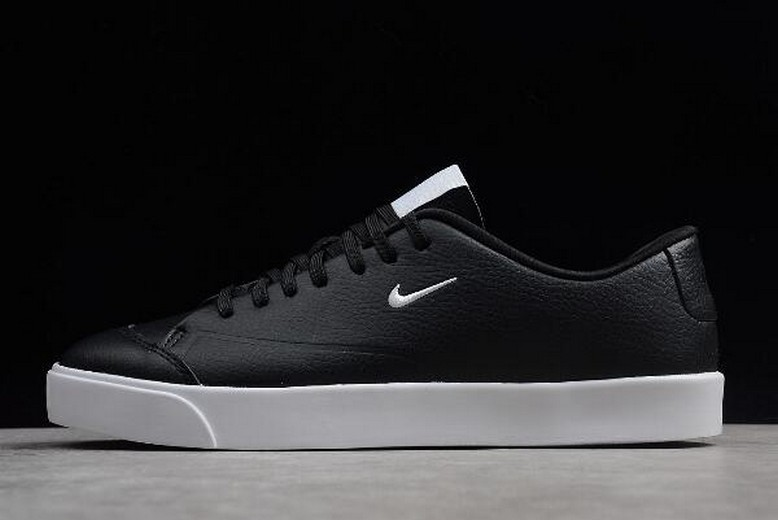 Nike Blazer City Low Black White AJ9257-001 Shoes